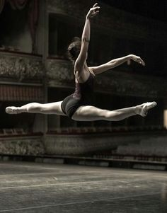 ImageFind images and videos about dance, ballet and ballerina on We Heart It - the app to get lost in what you love. Shall We Dance, Just Dance, Dance Like No One Is Watching, Dance Movement, Ballet Dancers, Ballerinas, Ballet Leap, Ballet Poses, Ballet Barre