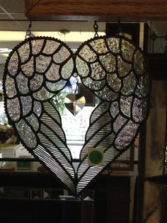 """Stained Glass category in the """"Just For Fun"""" contest April 2013. Hosted by Stained Glass Express of Waterville Maine."""
