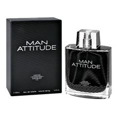 Deray Man Attitude by Deray is a provocative redolence for men. It is actually a fragrance with an attitude, it has intense qualities that can drive women crazy about you. A perfect fragrance if you want to draw ladies' attention. Best Perfume For Men, Attitude, Crazy About You, Best Fragrances, Man, Perfume Bottles, Beauty, Winter, Men's Fashion