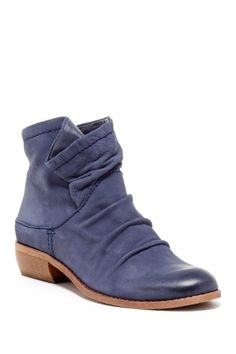 Slouched Boot