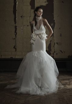 Browse iconic Vera Wang wedding dresses and schedule an appointment to shop for Vera Wang wedding dresses at a Vera Wang flagship salon or retailer.