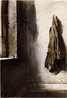 2-crowes:    Andrew Wyeth
