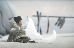 Never Alone hands-on: An Alaska Native game with whispered magnificence and a soul of its very own - Owen Anslow - Mirror Online