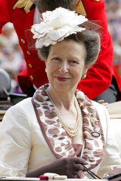 2010 HRH Princess Anne the Princess Royal
