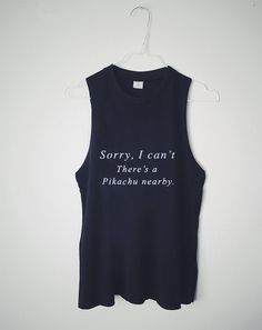 Sorry I can't - Pokemon Top