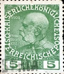 Egy kis posta történelem: december I. German Confederation, Last Emperor, 24. August, Life Form, Vintage Stamps, Stamp Collecting, Printmaking, Grand Duke, Upper Lip