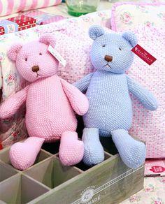 Teddy Bears von Greengate ♥