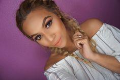 IG: keybeauty | #makeup