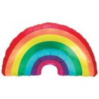 Little Boo-Teek - Style the perfect Rainbow Party | Boutique Kids Party Supplies Online