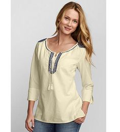 another great tunic shirt i want!