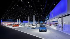 KMS BLACKSPACE : IAA 2015