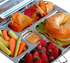 PlanetBox, Healthy lunches ideas, recipes, and menus | PlanetBox #PaperMateBTS