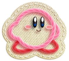 Kirby epic yarn - loved this game!