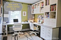 ikea office - - Yahoo Image Search Results