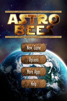 Astro Bees is a fantastic app to learn about planets, stars, constellations, comets and moons.
