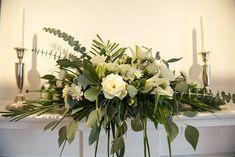 Tvary svatební kytice - vyberte si tu VAŠI | Florea
