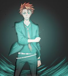 No one knows I lost my soul long ago - Psycho Pass Kagari Shuusei