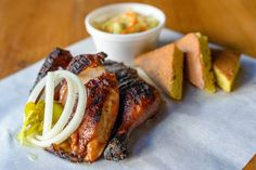 The Best BBQ Joints in Philly