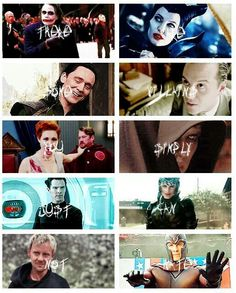 There are some villains you simply just can not hate.
