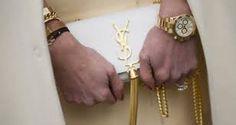 Risultati immagini per yves saint laurent borse