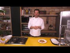 Receitas de Carlos Bertolazzi para Lurpak: Linguado ao Lemon Butter. - YouTube