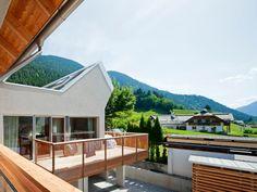 ferienwohnung weissensee kärnten unterkunft sommerurlaub architektur ausblick FLOSSE