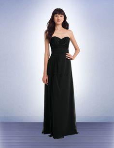 Bridesmaid Dresses Available at Ella Park Bridal | Newburgh, IN | 812.853.1800 | Bill Levkoff - Style 1145, Paisley Lace