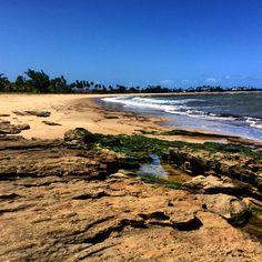 Praia de Serrambi