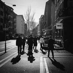 #Repost @immo_p  Wiedikon Sunday vibes. #zürich #wiedikon #streetphotography #bnw #monochrome #vscofilm #shadows #silhouettes #fujifilmx_ch #blackandwhite #visitzurich #urbanlife #x100t #streetlife via Fujifilm on Instagram - #photographer #photography #photo #instapic #instagram #photofreak #photolover #nikon #canon #leica #hasselblad #polaroid #shutterbug #camera #dslr #visualarts #inspiration #artistic #creative #creativity
