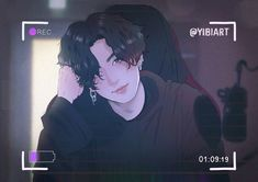 Read Especial Jungkook Day🎉 1 from the story Fanart♡《tae bottom/top》♡ by -takookie- with reads. Jungkook Fanart, Bts Jungkook, Vkook Fanart, Jung Kook, Bts Photo, Foto Bts, Bts Pictures, Funny Photos, Bts Anime