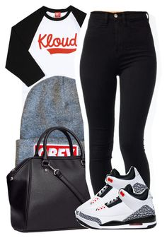"""""""Untitled #1095"""" by ayline-somindless4rayray ❤ liked on Polyvore"""