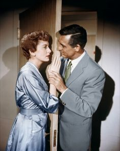 'An Affair To Remember', 1957
