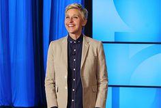 The Ellen DeGeneres Show is a funny daytime show hosted by Ellen DeGeneres.