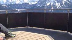Aussichtsplattform Tuftlalm Garage Doors, Outdoor Decor, Home Decor, Zugspitze, Mountains, Travel, Decoration Home, Room Decor, Interior Design