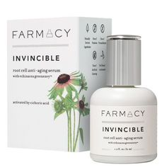 INVINCIBLE Root Cell Anti-Aging Serum with Echinacea GreenEnvy