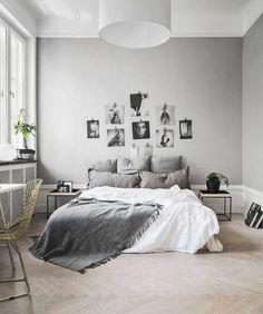 Slaapkamerinspiratie: 5x de mooiste slaapkamers - Alles om van je huis je Thuis te maken | HomeDeco.nl
