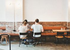 The Three Williams Redfern Restaurant Concept, Cafe Restaurant, Retail Interior, Cafe Interior, Café Bistro, Mini Cafe, Sydney Cafe, Green Cafe, Coffee Restaurants