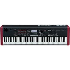 Yamaha MOXF8 88-Key Weighted Synth
