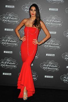 Calendario Elisabetta Gregoraci.43 Best Elisabetta Gregoraci Images In 2019 Camisole Top
