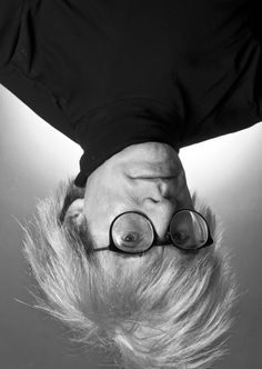 Andy Warhol   by Christopher Makos, NYC, c.1986