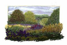 Gilda Baron's landscapes