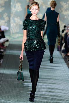 Tory Burch - Ready-to-Wear - 2012 Fall-Winter