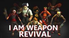 I am Weapon Revival v1.1