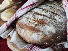 Mustbröd Receptbild - Allt om Mat