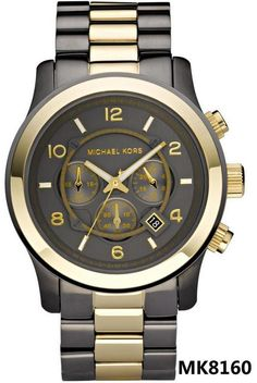 Title: 	Michael Kors MK8160 Wrist Watch for Men Gender: 	Men's 	Brand: 	 Michael Kors Style: 	Dress 	Type: 	Diving, Dress UPC: 	 691464611682 sport MK/MK/men's MK / watches men's/ watches sports/waterproof watch Contact Skype :freeli1985