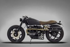 BMW R80 RT  by Ton Up Garage