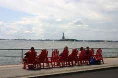 Governor's Island #nyc #mustsee #accorcityguide #accorvacation