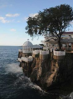 Our wedding venue Sosua, Dominican Republic 5 mins away from my parents place :)