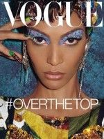Joan Smalls Is the First Model of Color to Cover Vogue Italia in Almost Four Years
