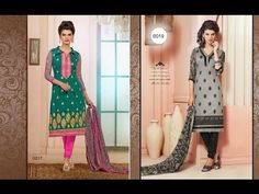 Daily wear Salwar Suits - Collection 2015 @ http://www.aapkabazar.in/clothes.html